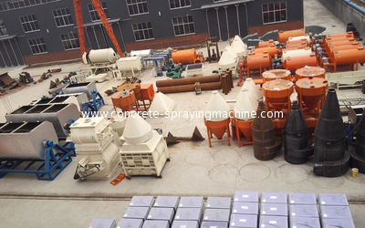 Zhengzhou Sincola Machinery Co., Ltd